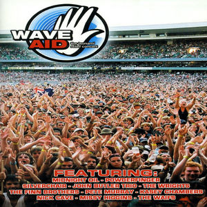 Waveaid