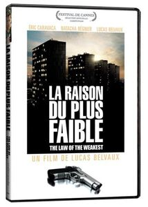 Raison Du Plus Faible [Import]