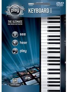 Alfred's Play Series Keyboard Basics