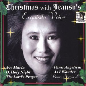 Christmas with Jeansos Exquistie Voice