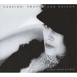 Passion Prayer & Poison