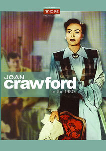 Joan Crawford: In the 1950s