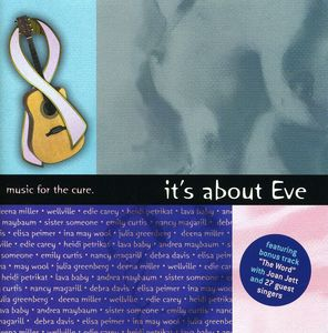It's About Eve /  Various