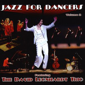 Jazz for Dancers, Vol. 2