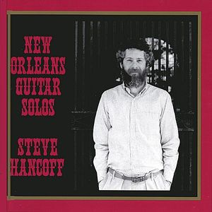 New Orleans Guitar Solos