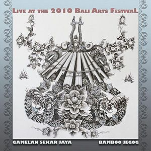 Jegog: Live at the Bali Arts Festival