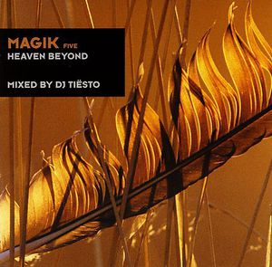 Magik 5: Heaven Beyond