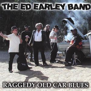 Raggedy Old Car Blues