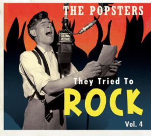 Popsters They Tried to Rock Vol. 4