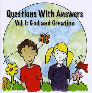 Questions with Answers 1: God & Creation