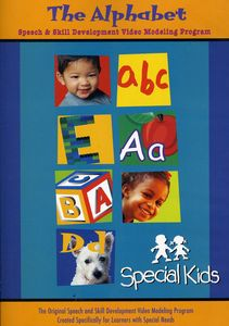 Special Kids: The Alphabet