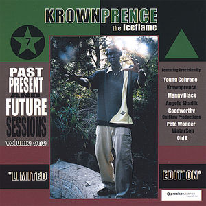 Past Present & Future Sessions