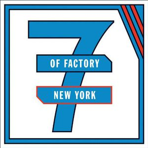Of Factory New York /  Various