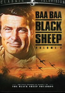 Baa Baa Black Sheep - Black Sheep Squadron: Volume 2