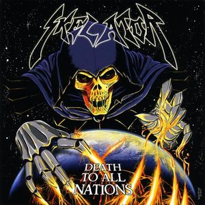 Death to All Nations (European Import)