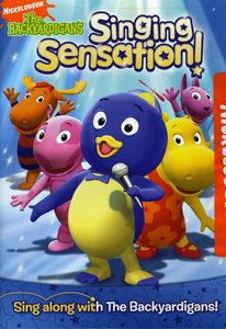 Backyardigans: Singing Sensation