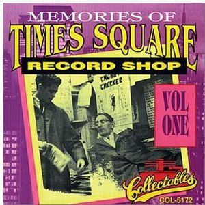 Times Square Records 1 /  Various