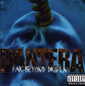 Far Beyond Driven [Explicit Content]