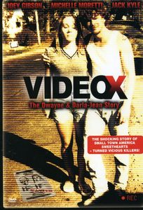 Video X/ Murder in the Heartland