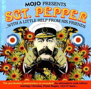 SGT Pepper: With a Little Help from His Friends [Import]