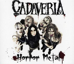Horror Metal [Import]