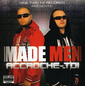 Accroche-Toi [Import]