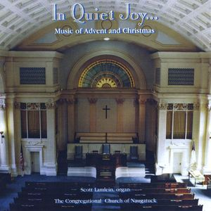 In Quiet Joy: Music of Advent & Christmas