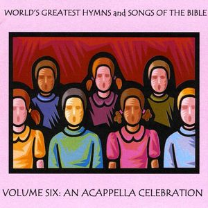 World's Greatest Hymns & Songs of Bible 6