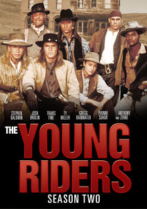 Young Riders: The Complete Season Two