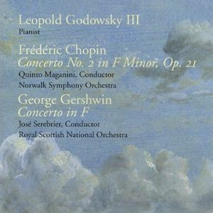 Chopin: Concerto 2 in F minor Op 21