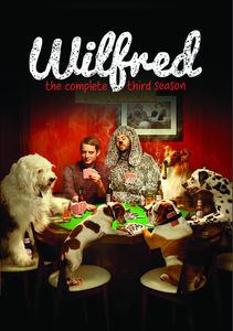 Wilfred: The Complete Third Season