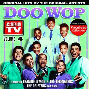Doo Wop As Seen on TV 4 /  Various
