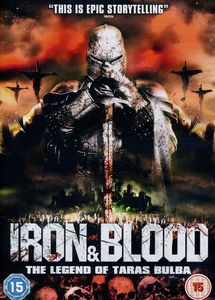 Iron & Blood-The Legend of Taris Bulba