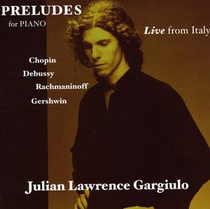 Preludes-Live from Italy