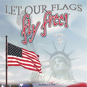 Let Our Flags Fly Free-2 CDS