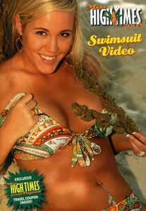 High Times 2008 Swimsuit Video