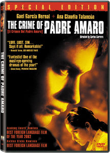 Crime of Padre Amaro