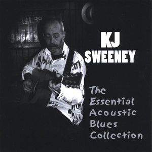 Essential Acoustic Blues Collection