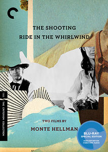 Shooting /  Ride in the Whirlwind (Criterion Collection)