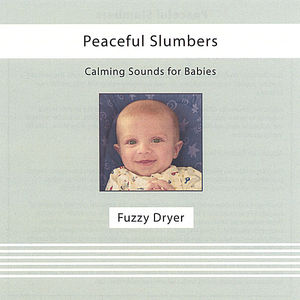 Peaceful Slumbers-Fuzzy Dryer