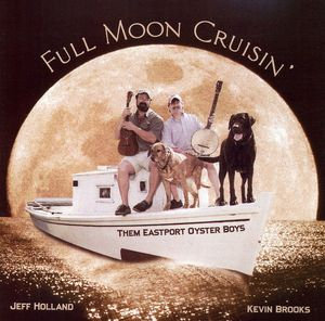 Full Moon Cruisin'