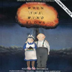 When the Wind Blows (Original Soundtrack) [Import]