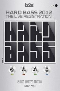 Hard Bass 2012: Live Registration