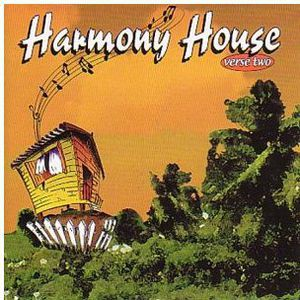 Harmony House Verse Two /  Various