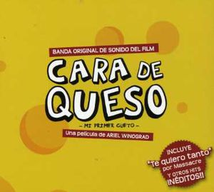 Cara de Queso (Original Soundtrack) [Import]