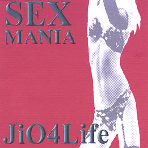 Sex Mania: Rap & Reggae Album