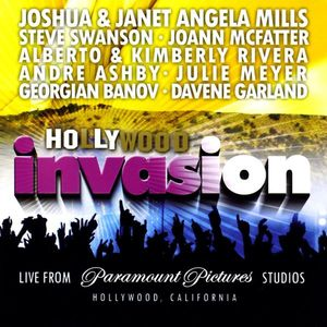 Holy Invasion /  Various