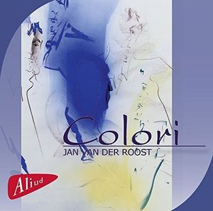 Colori: Works for Chamber Orchestra