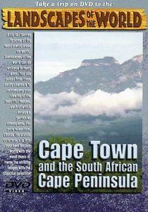 Cape Town & South African Cap [Import]