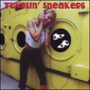 Tumblin' Sneakers